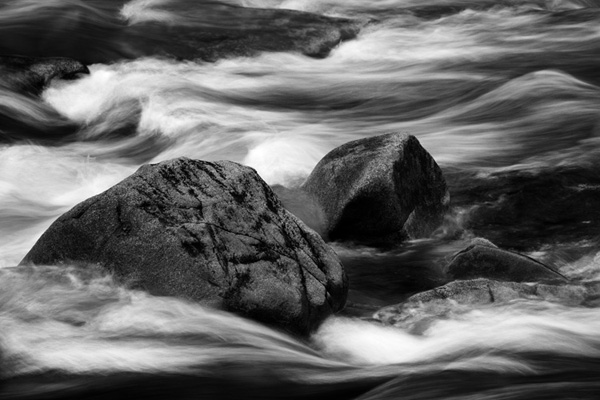 River Etive (photograph copyright 2011 Arthur D Marshall)