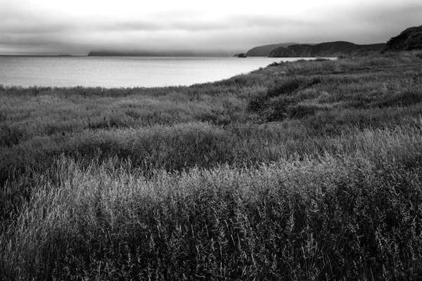 Fox Bay (photograph copyright 2011 Arthur Marshall)