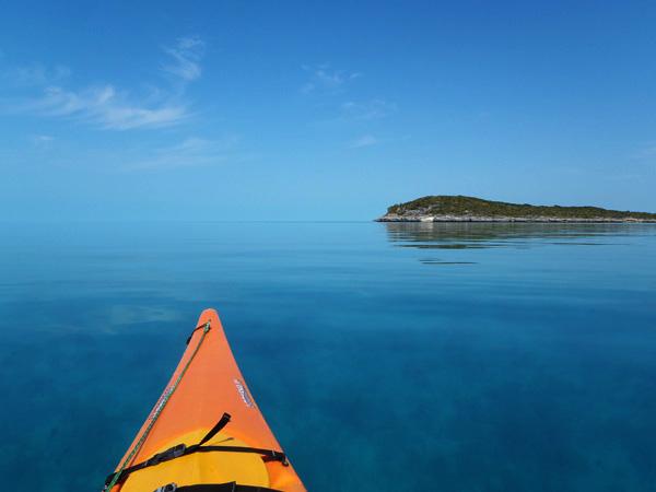 Kayak the Cays (photograph copyright 2012 Arthur D. Marshall)